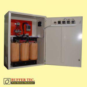 buffertec-transformator فروش ترنس در بافرتک
