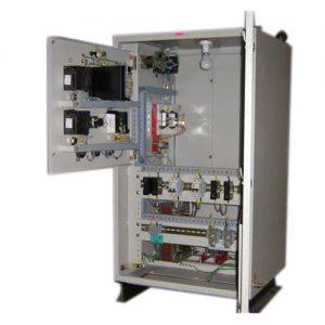 شرکت مهندسی بافرتک و فروش شارژر صنعتی