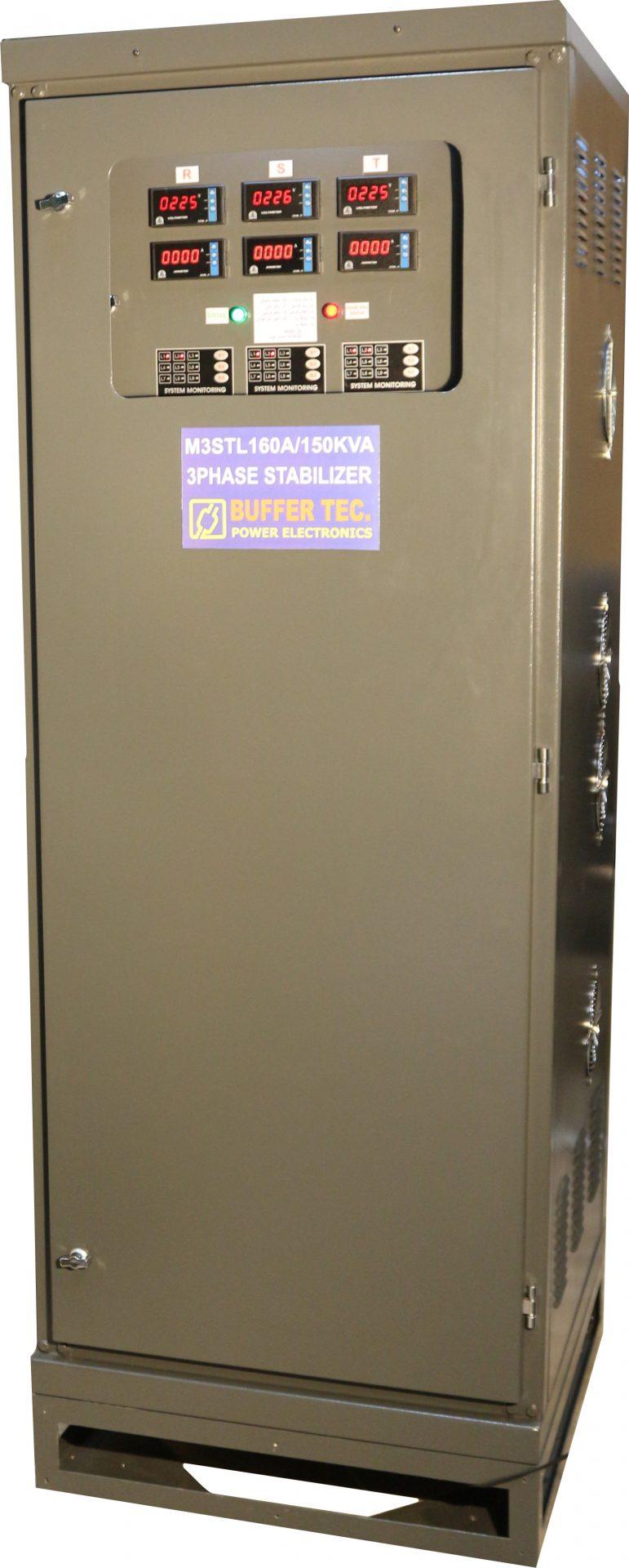 M3STL160A-96